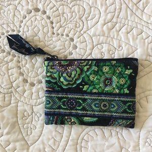 Vera Bradley Small Wallet/Coin Purse